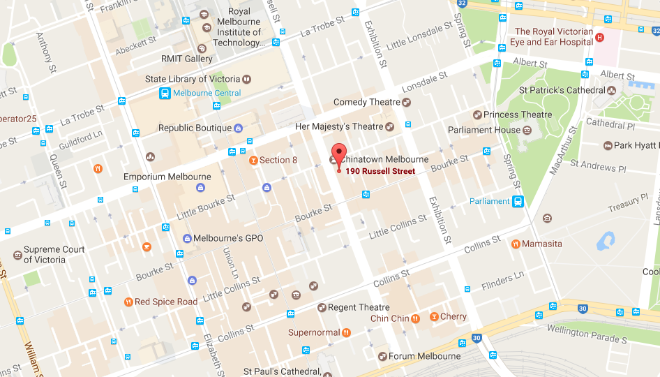 OnTheGo Repairs and Accessories Melbourne CBD Chinatown Shop