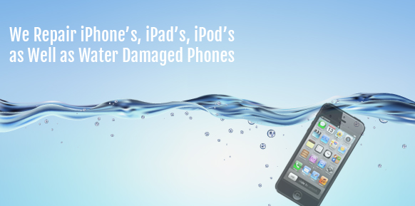 water-damaged-phone-repair